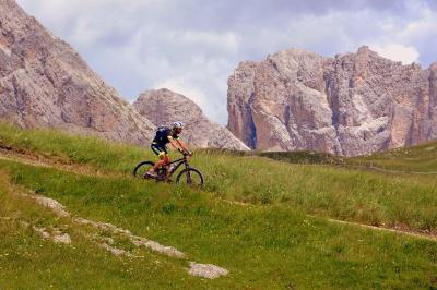 Dolomiti Brenta Bike Expert tour