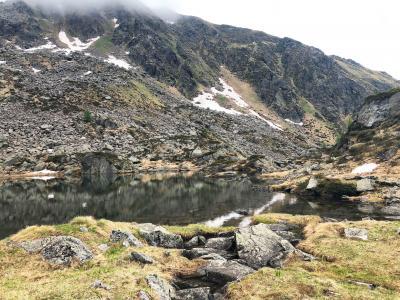 Lake Laghisol